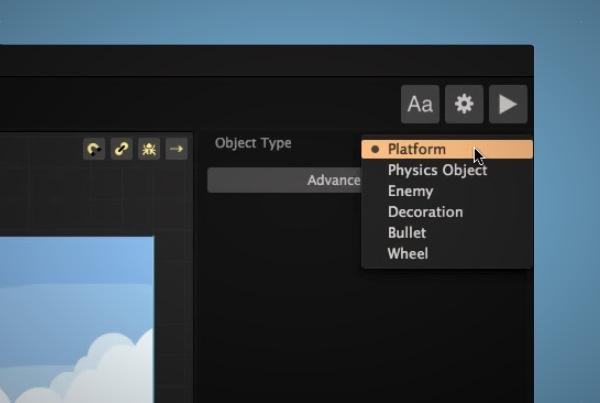 Sub Asset Object Type