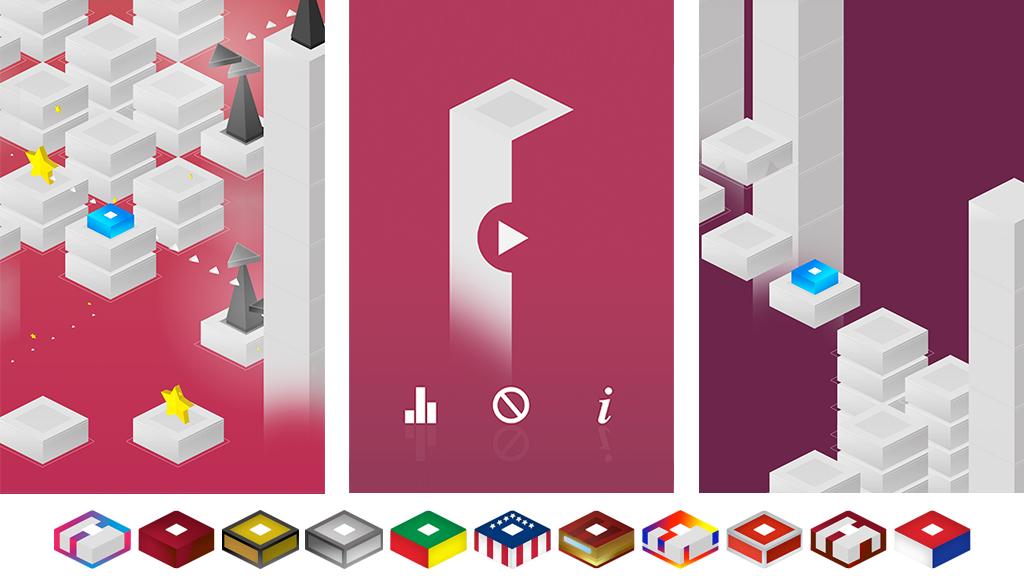 color-maze-RisingHigh.net-screenshot-1