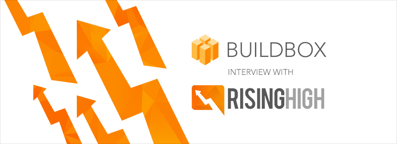 risinghigh studios and buildbox