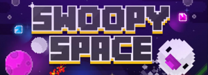 Swoopy Space Game Image