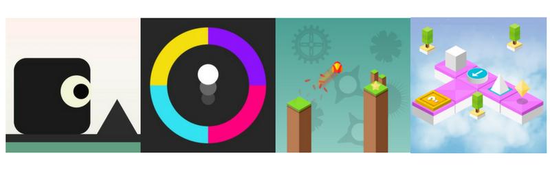 'app icon examples image'
