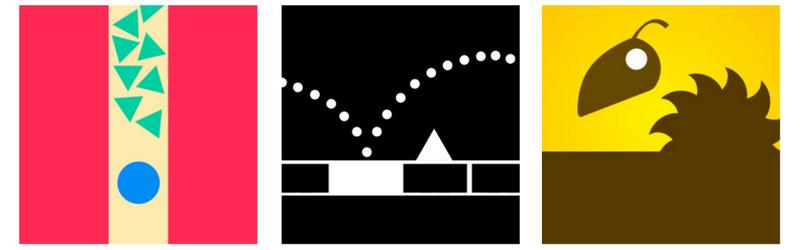 Minimalist icon images