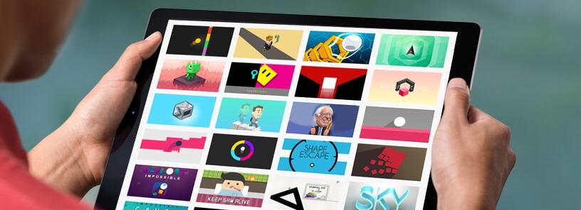 'Buildbox Games Image'