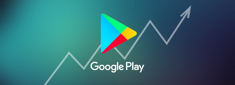 'getting featured on Google Play'