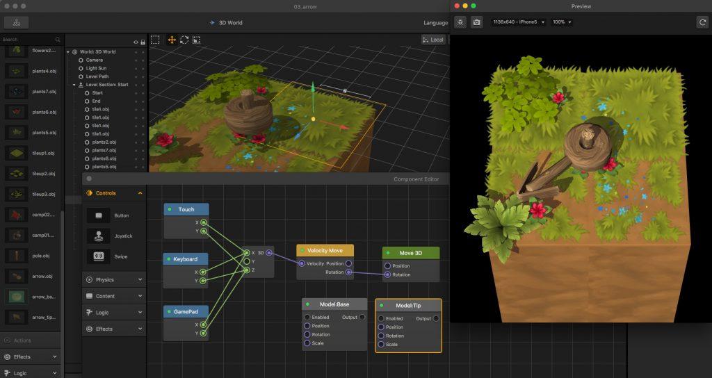 Buildbox 3.0 Software