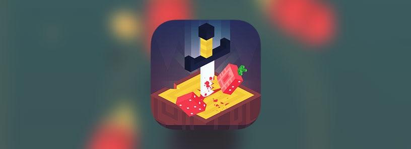 Knife Fruit Challenge