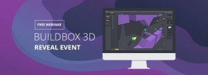 Buildbox 3D Reveal Event
