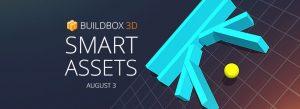 Buildbox 3D Smart Assets