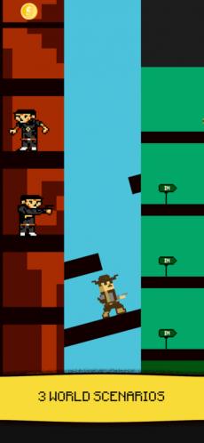 TinyPix Warriors