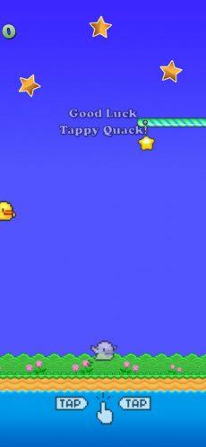 tappy quack 2