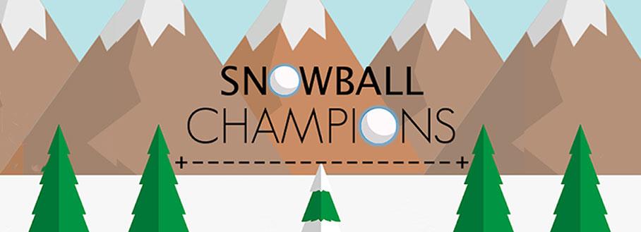 Snowball Championships 2018