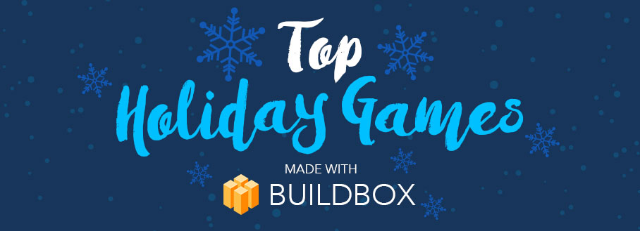 Top holiday themed games