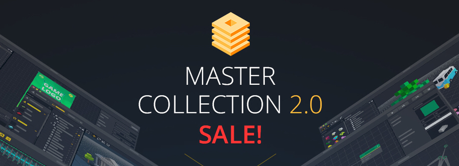 MasterCollectionSale