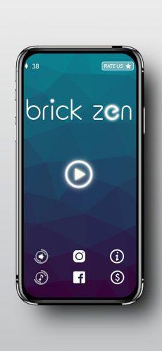brick zen 1