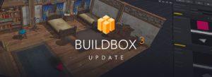 Buildbox 3 Update