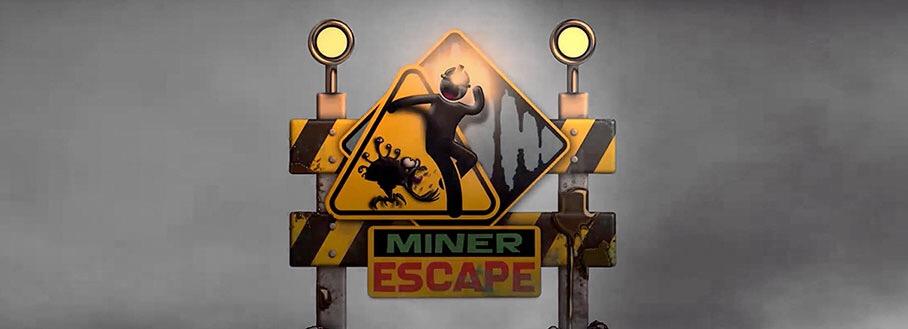 Miner Escape