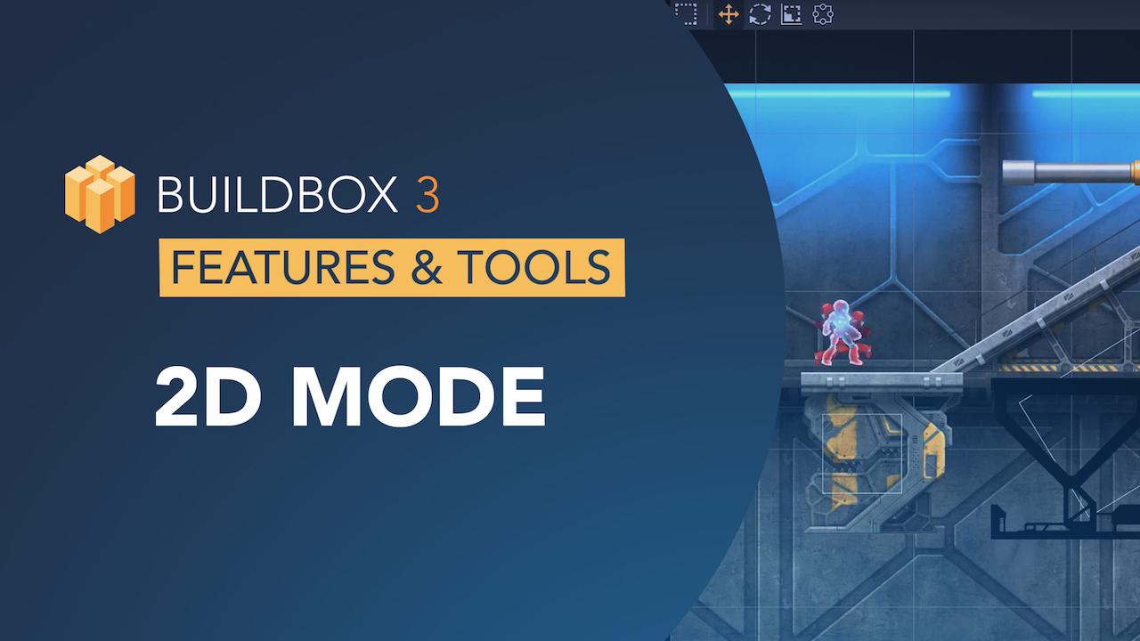 2D Mode