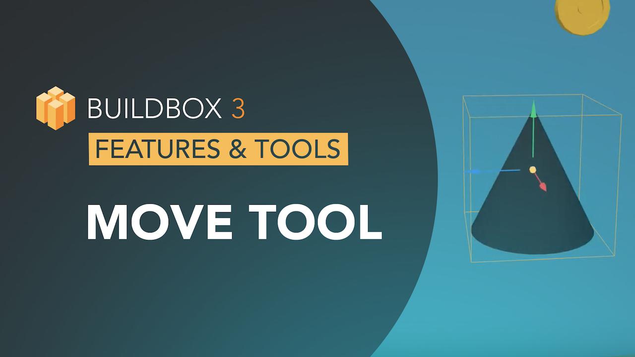 Move Tool