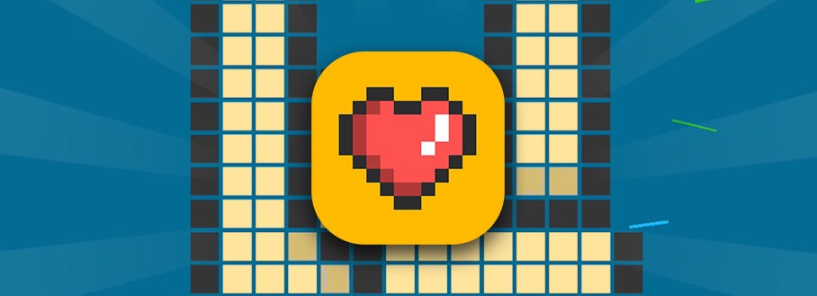 Pixel Cutter