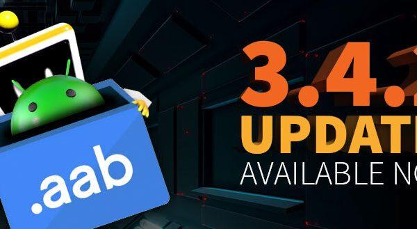 Buildbox 3.4.2 Update