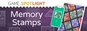 Memory Stamps
